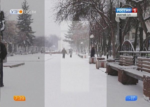 Точный подробный прогноз погоды на 10 дней в йошкар-оле, республика марий эл, россия.