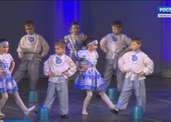 Конкурс по танцам в йошкар оле